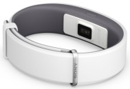 Sony SWR12 SmartBand Activity Monitor, White