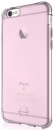 ITSKINS Zero Gel 1m Drop iPhone 6/6S, Light Pink